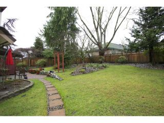 "Photo 20: 7537 150A Street in Surrey: East Newton House for sale in ""CHIMNEY HILL"" : MLS®# R2024417"