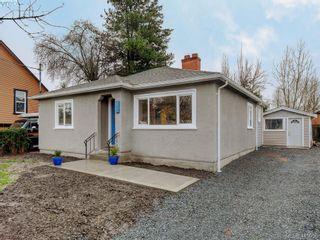 Photo 1: 75 Regina Ave in VICTORIA: SW Gateway House for sale (Saanich West)  : MLS®# 831145
