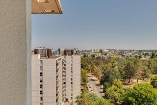 Photo 11: 1102 250 Douglas St in : Vi James Bay Condo for sale (Victoria)  : MLS®# 880331