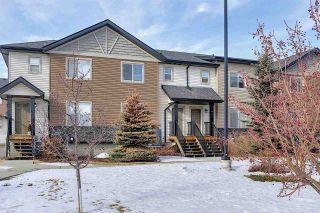Photo 42: 43 12004 22 Avenue in Edmonton: Zone 55 Townhouse for sale : MLS®# E4230974