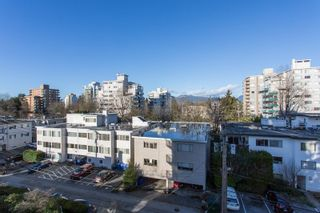 "Photo 19: 503 2165 W 40TH Avenue in Vancouver: Kerrisdale Condo for sale in ""THE VERONICA"" (Vancouver West)  : MLS®# R2564044"
