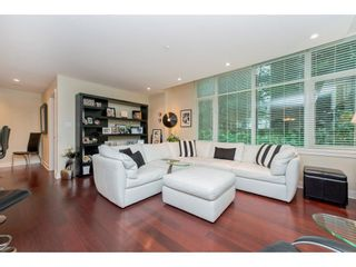 """Photo 11: 102 14824 NORTH BLUFF Road: White Rock Condo for sale in """"The Belaire"""" (South Surrey White Rock)  : MLS®# R2247424"""
