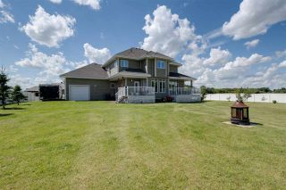 Photo 47: 101 NORTHVIEW Crescent: Rural Sturgeon County House for sale : MLS®# E4227011