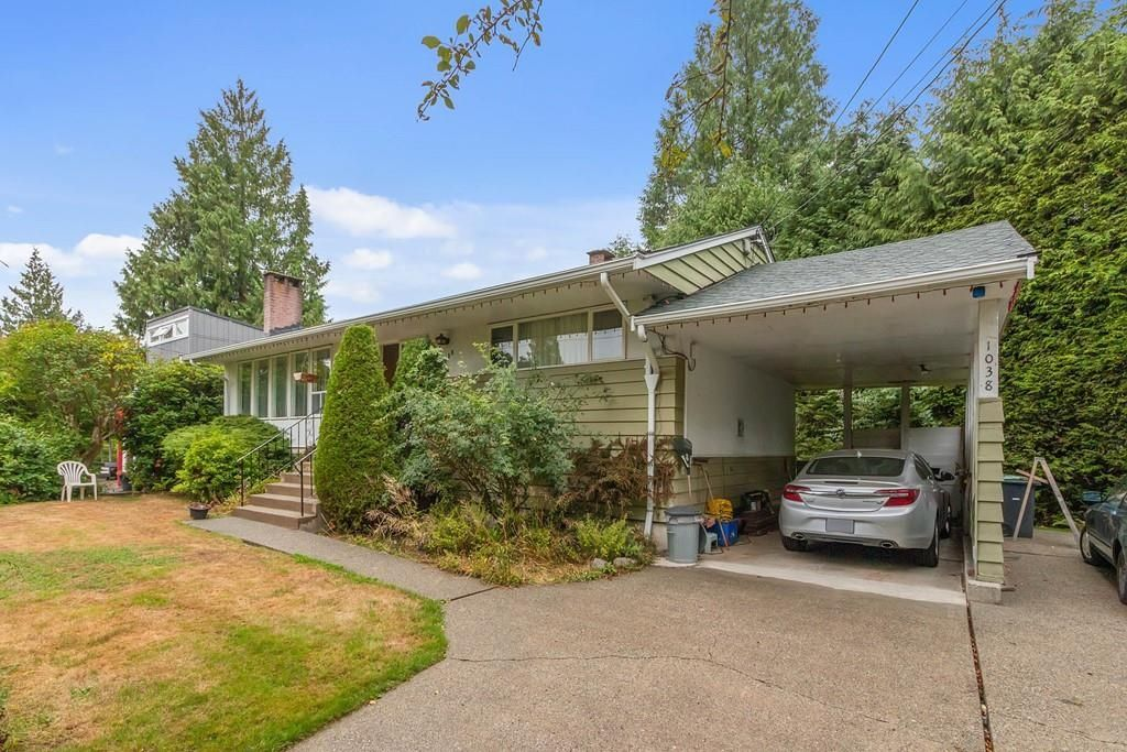 Photo 28: Photos: 1038 MARIGOLD Avenue in North Vancouver: Canyon Heights NV House for sale : MLS®# R2577593