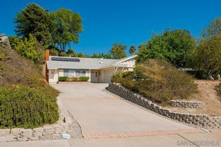Photo 2: SPRING VALLEY House for sale : 4 bedrooms : 3957 Agua Dulce Blvd
