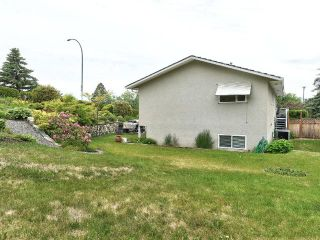 Photo 17: 293 MONMOUTH DRIVE in Kamloops: Sahali House for sale : MLS®# 162447