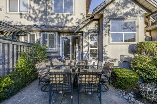 "Photo 19: 45 2525 YALE Court in Abbotsford: Abbotsford East Townhouse for sale in ""YALE COURT"" : MLS®# R2318734"