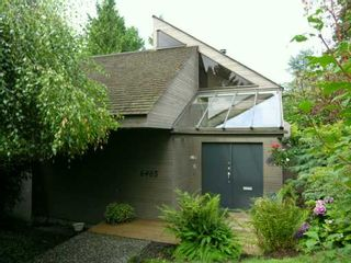 Photo 8: 6465 MCCLEERY ST in Vancouver: Kerrisdale House for sale (Vancouver West)  : MLS®# V605352