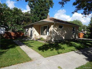 Photo 17: 1393 Kildonan Drive in Winnipeg: Fraser's Grove Residential for sale (3C)  : MLS®# 1622981