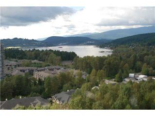 Photo 16: # 2204 400 CAPILANO RD in Port Moody: Port Moody Centre Condo for sale : MLS®# V1029024