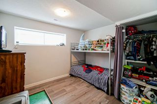 Photo 27: 33428 3 Avenue in Mission: Mission BC House for sale : MLS®# R2558393