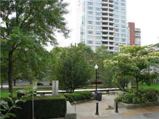 """Photo 7: 1473 HOWE Street in Vancouver: Yaletown Townhouse for sale in """"THE POMARIA"""" (Vancouver West)  : MLS®# V910329"""
