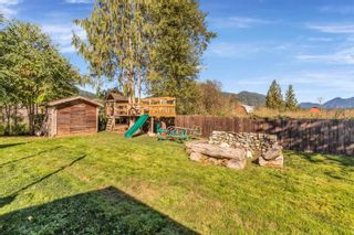 Photo 31: 35269 RIVERSIDE Road in Mission: Durieu House for sale : MLS®# R2618580