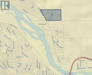 Photo 3: 2100 NORTH NECHAKO ROAD in Prince George: Vacant Land for sale : MLS®# R2555545