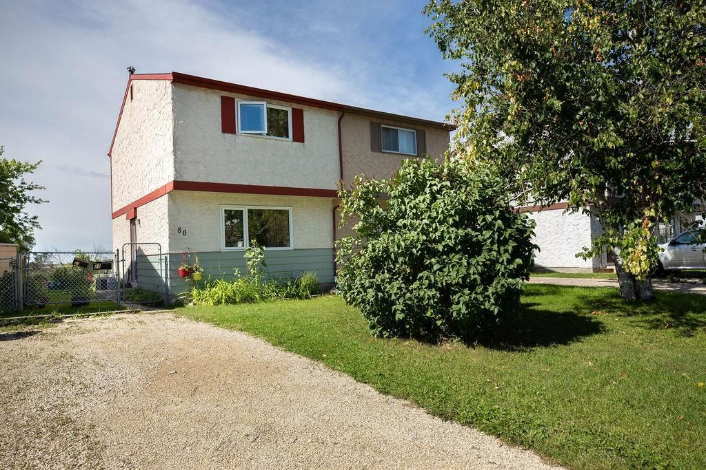 Main Photo: 80 Le Maire Street in Winnipeg: St Norbert Residential for sale (1Q)  : MLS®# 202022464