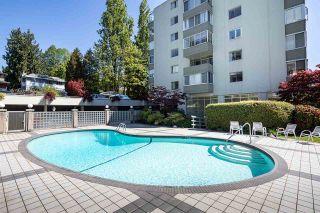 Photo 19: 303 1425 ESQUIMALT Avenue in West Vancouver: Ambleside Condo for sale : MLS®# R2265754