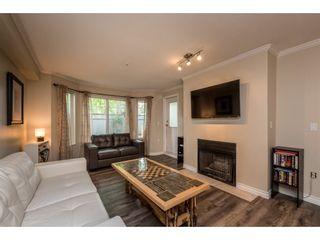Photo 3: 106 13226 104 AVENUE in Surrey: Whalley Condo for sale (North Surrey)  : MLS®# R2175290