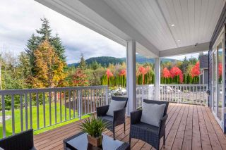 """Photo 34: 40895 THE CRESCENT in Squamish: University Highlands House for sale in """"UNIVERSITY HEIGHTS"""" : MLS®# R2467442"""