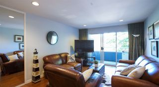 Photo 11: 216 3875 W 4TH Avenue in Vancouver: Point Grey Condo for sale (Vancouver West)  : MLS®# R2483829
