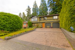 """Photo 3: 2716 ANCHOR Place in Coquitlam: Ranch Park House for sale in """"RANCH PARK"""" : MLS®# R2279378"""