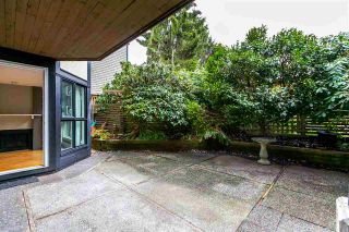 """Photo 12: 114 7377 SALISBURY Avenue in Burnaby: Highgate Condo for sale in """"THE BERESFORD"""" (Burnaby South)  : MLS®# R2142159"""