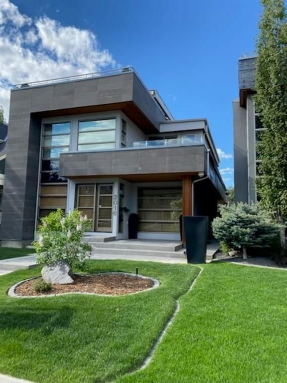 Main Photo: 2016 32 Avenue SW in Calgary: South Calgary Detached for sale : MLS®# A1139459