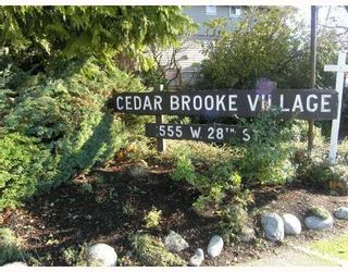 Photo 1: 307-555 West 28th Street in North Vancouver: Upper Lonsdale Condo for sale : MLS®# V801012