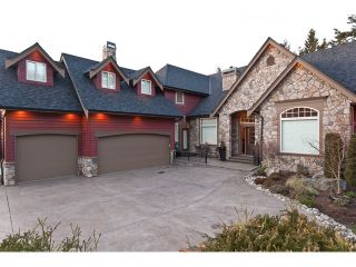 "Photo 2: 2910 146A ST in Surrey: Elgin Chantrell House for sale in ""Elgin Ridge"" (South Surrey White Rock)  : MLS®# F1107201"