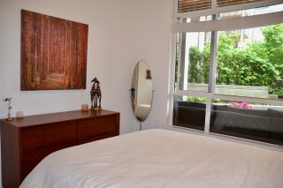 Photo 12: 110 3581 ROSS DRIVE in Vancouver: University VW Condo for sale (Vancouver West)  : MLS®# R2484256