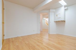 Photo 25: 48 West Springs Way SW in Calgary: West Springs Row/Townhouse for sale : MLS®# A1148807