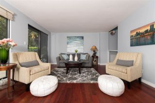 """Photo 35: 4304 NAUGHTON Avenue in North Vancouver: Deep Cove Townhouse for sale in """"COVE GARDEN TOWNHOUSES"""" : MLS®# R2179628"""