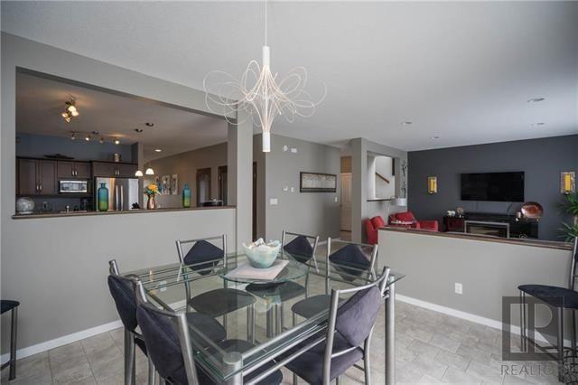 Photo 8: Photos: 22 Heartleaf Lane in Winnipeg: Sage Creek Residential for sale (2K)  : MLS®# 1820558