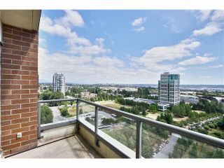 "Photo 13: 2103 6837 STATION HILL Drive in Burnaby: South Slope Condo for sale in ""THE CLARIDGES"" (Burnaby South)  : MLS®# V1133765"