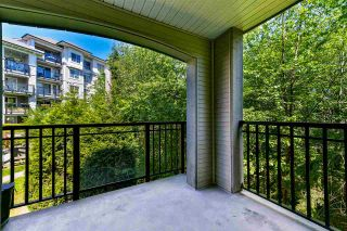 Photo 19: 402 2966 SILVER SPRINGS BLV BOULEVARD in Coquitlam: Westwood Plateau Condo for sale : MLS®# R2266492