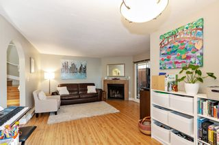 Photo 8: 1 3301 W 16TH Avenue in Vancouver: Kitsilano Townhouse for sale (Vancouver West)  : MLS®# R2608502