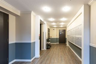 """Photo 3: 402 2963 NELSON Place in Abbotsford: Central Abbotsford Condo for sale in """"BRAMBLEWOODS"""" : MLS®# R2424654"""