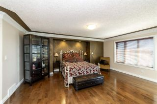 Photo 26: 20 Leveque Way: St. Albert House for sale : MLS®# E4227283