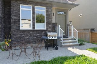 Photo 3: 1 3708 16 Street SW in Calgary: Altadore Row/Townhouse for sale : MLS®# A1131487