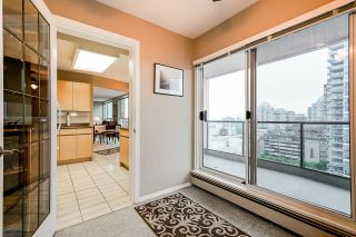 """Photo 17: 1405 612 FIFTH Avenue in New Westminster: Uptown NW Condo for sale in """"The Fifth Avenue"""" : MLS®# R2527729"""