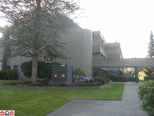 Main Photo: 203 15282 19TH Avenue in Surrey: King George Corridor Condo for sale (South Surrey White Rock)  : MLS®# F1025685