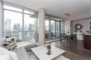 Photo 5: 375 King St W Unit #3307 in Toronto: Waterfront Communities C1 Condo for sale (Toronto C01)  : MLS®# C3695020