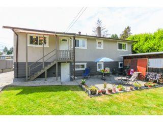 Photo 17: 11135 90TH AV in Delta: Annieville House for sale (N. Delta)  : MLS®# F1442092