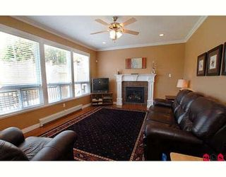 """Photo 5: 6815 198B Street in Langley: Willoughby Heights House for sale in """"ROUTLY WYND"""" : MLS®# F2911153"""
