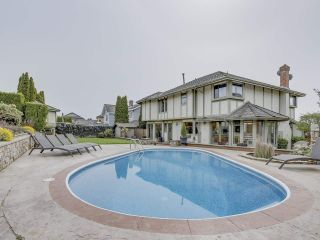 """Photo 20: 5710 GOLDENROD Crescent in Delta: Tsawwassen East House for sale in """"FOREST BY THE BAY"""" (Tsawwassen)  : MLS®# R2302817"""