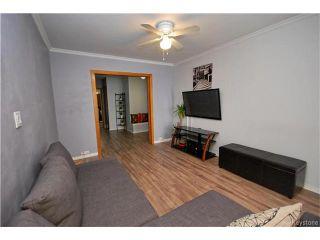 Photo 5: 53 Harrowby Avenue in Winnipeg: St Vital Residential for sale (2D)  : MLS®# 1703965