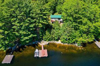 Photo 1: 1282 Woa Anstruther Lake View in North Kawartha: Rural North Kawartha House (Bungalow) for sale : MLS®# X5255516