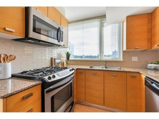 """Photo 10: 804 2483 SPRUCE Street in Vancouver: Fairview VW Condo for sale in """"Skyline on Broadway"""" (Vancouver West)  : MLS®# R2611629"""
