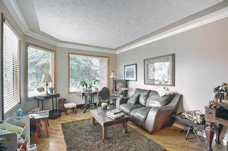 Photo 4: 13843 Evergreen Street SW in Calgary: Evergreen Detached for sale : MLS®# A1099466