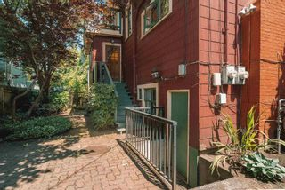 Photo 17: 1719 COLLINGWOOD Street in Vancouver: Kitsilano House for sale (Vancouver West)  : MLS®# R2595778