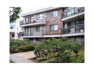 Photo 1: 101 1334 W 73RD Avenue in Vancouver: Marpole Condo for sale (Vancouver West)  : MLS®# V1098528